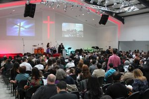 Luxembourg congregations